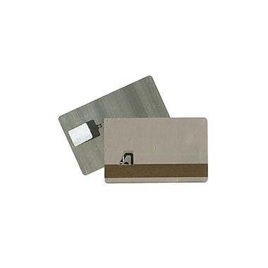 Diebold Metal Cleaning Card Single