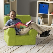 Jaxx Julep Kids Foam Chair; Lime