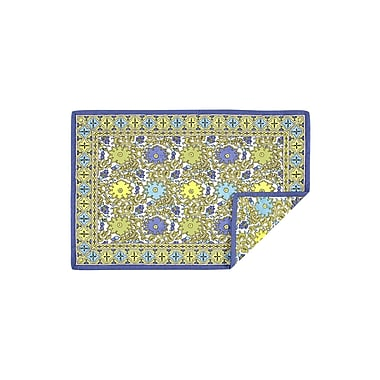 KAF Home Jaipur Quilted Placemat (Set of 4)