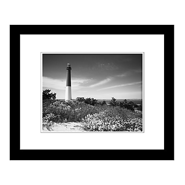 PrestigeArtStudios The Guide Framed Photographic Print