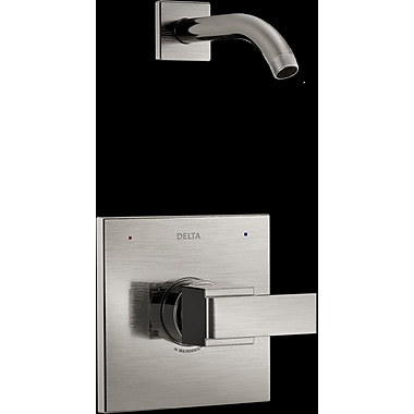 Delta Ara Shower Trim w/ Lever Handle; Brilliance Stainless