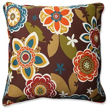 Pillow Perfect Annie/Westport Indoor/Outdoor Floor Pillow