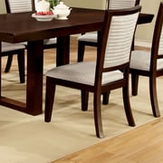 Hokku Designs Bisset Side Chair (Set of 2)