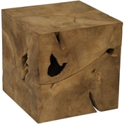 Muse Root End Table
