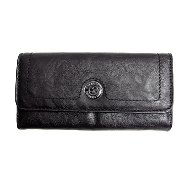Club Rochelier Clutch Wallets with Outside Pockets