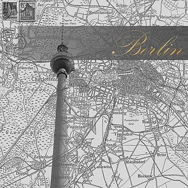 PrestigeArtStudios Eternal Berlin Graphic Art