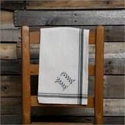 Glory Haus N Initial Tea Towel