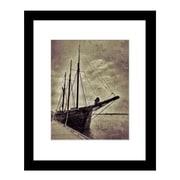 PrestigeArtStudios Pirates Framed Photographic Print