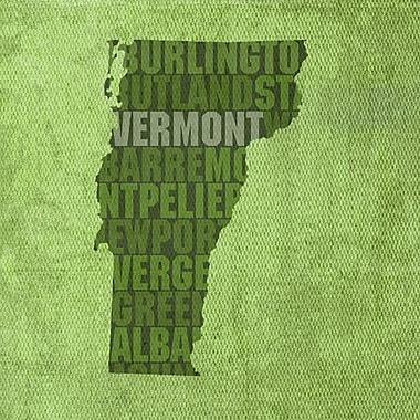 PrestigeArtStudios Vermont Textual Art