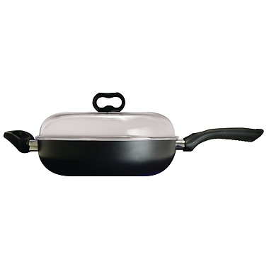 Ecolution Artistry 11'' Non-Stick Frying Pan w/ Lid