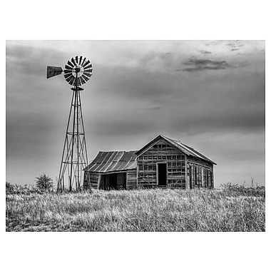 PrestigeArtStudios Little House on the Prairie Photographic Print