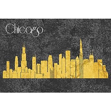 PrestigeArtStudios Chicago Shines Graphic Art
