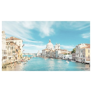 PrestigeArtStudios Venice I Photographic Print