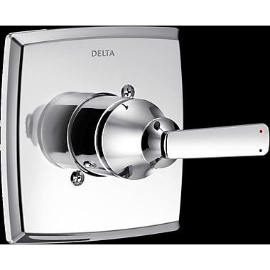 Delta Ashlyn Pressure Balance Shower Faucet Trim; Chrome