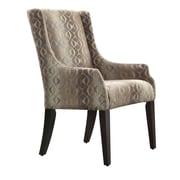 Kingstown Home Mandala Arm Chair