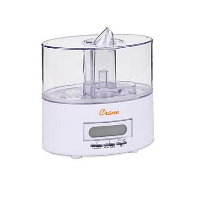 Crane Personal Ultrasonic Cool Mist Humidifier (EE-5949)