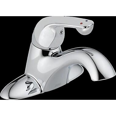 Delta Single Handle Centerset Lavatory Faucet