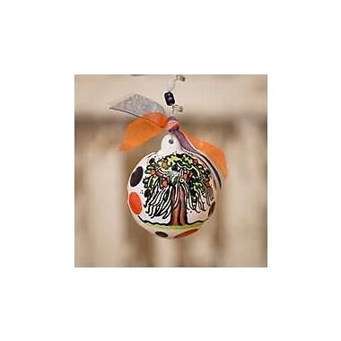 Glory Haus Auburn Ball Ornament