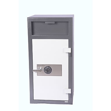 Hollon Safe Dial Lock Depository Safe