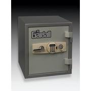 Gardall Data and Media Safe; 21.5'' H