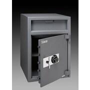 Gardall Light Duty Commercial Combination Lock Cash Management Safe