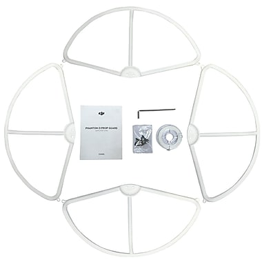 DJI Phantom 3 Quadcopter Part 2 Propeller Guard