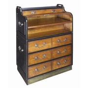 Authentic Models Grand Hotel Secretary Desk by