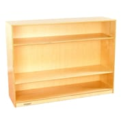 Childcraft 36'' Adjustable Mobile Bookcase