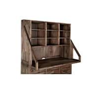 Magnussen Adler 40.5'' H x 53'' W Desk Hutch