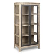 Fairfield Chair Display 60'' Standard Bookcase