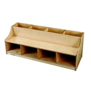 Childcraft Kids Bench w/ Storage Compartment