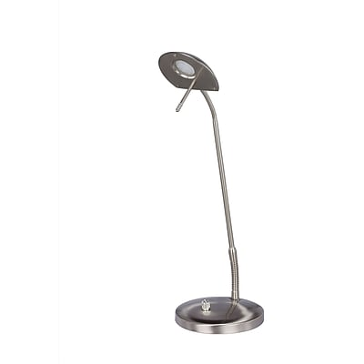 Fangio Lighting LED Metal Table Lamp, 22