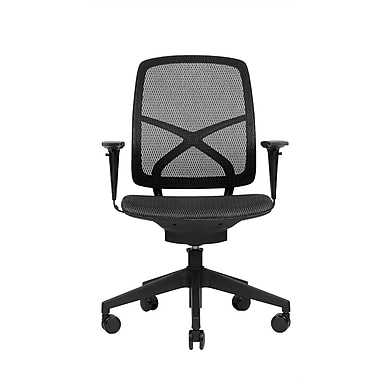 Wobi Office Phelps Mid-Back Mesh Desk Chair