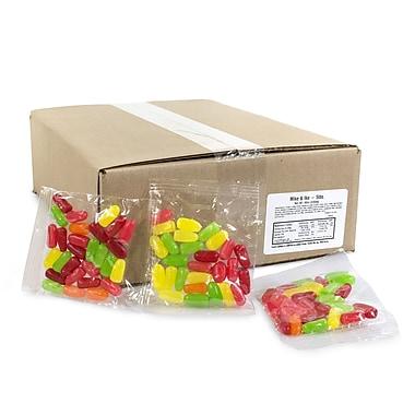 CyberSweetz Fruit Chewy Candy, 5 lbs. (4860)