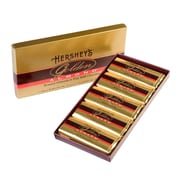 Hershey's Golden Almond Chocolate Bar Gift Box, 2.8 oz. Bars, 5 Bars/Box (2103)
