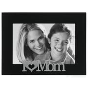 Malden Expressions I Love Mom Picture Frame