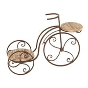 ORE Furniture Tricycle Plant Stand