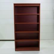 Winport Industries Hubbard 72'' Standard Bookcase