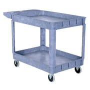 Vestil 2 Shelf Utility Cart