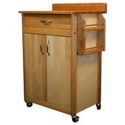 Catskill Craftsmen Kitchen Cart