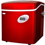 NewAir 50 lbs/Day Commercial Ice Maker (AI-215R)