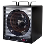 NewAir 240V Plug-In Garage Heater, Black (G56)