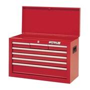 Waterloo Industries Shop Series 26''W 7-Drawer Top Chest