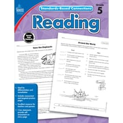 Standards-Based Connections Reading Grade 5 Workbook Paperback (104662)