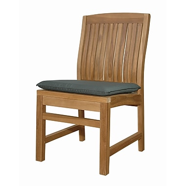Anderson Teak Chatsworth Patio Dining Chair