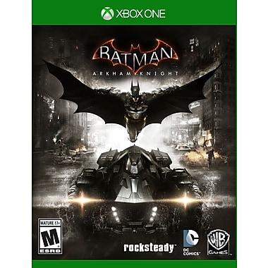 Batman: Arkham Knight, Xbox One