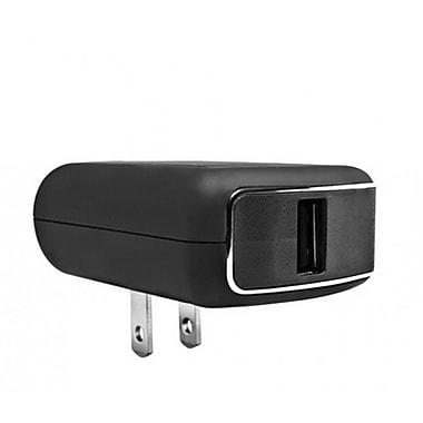 Puregear – Chargeur mural à un port USB 2,1 A