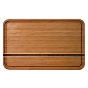 Totally Bamboo Caribbean Dominica Cutting Board