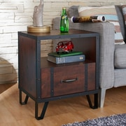 Hokku Designs Edela End Table