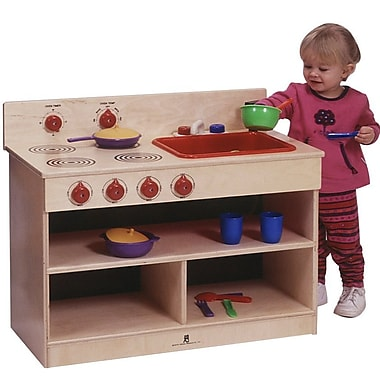 Steffy 2-in-1 Kitchen Unit